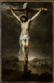 bartolomé estebán murillo the crucifixion the met