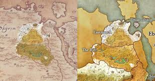 Elder Scrolls Map Zos Fix The Map U2014 Elder Scrolls Online