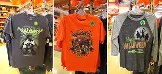 faboolous u0027 halloween merchandise now available at disney parks