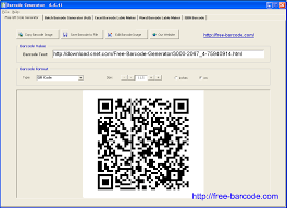 free barcode generator free download and software reviews cnet