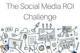 Challenge Roi Social Media Roi Challenge