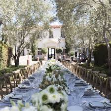 wedding planners in los angeles colette and kaitlin kolvet la fete weddings wedding