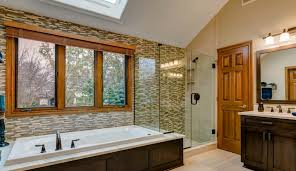 Innovative Bathroom Ideas You Should Consider In Bathroom Redesign - Redesign bathroom
