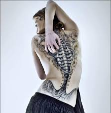 tattoo styles guide biomechanical tattoos