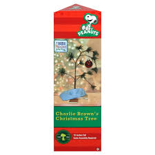 brown s christmas tree peanuts by schulz christmas tree brown s 1 tree