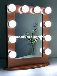 small mirror with lights small vanity mirror with lighted vanity mirror with lights sale