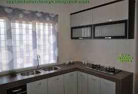 modern wet kitchen design small wet kitchen design staradeal com