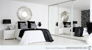 Sliderobe Bedrooms With Style And Functionality Home Design Lover - Mirror design for bedroom