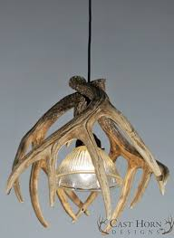 ceiling nice design with antique faux antler chandelier for