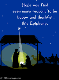 a blessed epiphany free epiphany ecards greeting cards 123