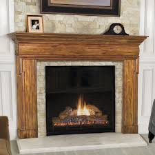 interesting fireplace mantel surround kits by 12197 homedessign com