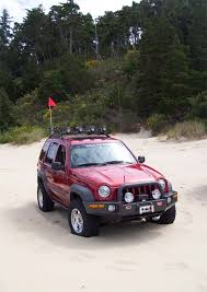 jeep liberty lifted jeep liberty suspension components and lift kits