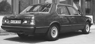 1977 bmw 7 series 1977 1986 bmw 7 series