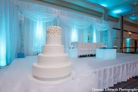 aquamarine wedding bridal guide march s gemstone aquamarine décor notes