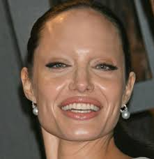 Eyebrow Meme - celebrities without eyebrows know your meme