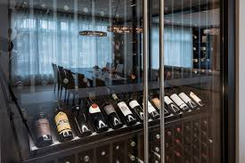refrigerated wine cabinets a growing trend in wine storage