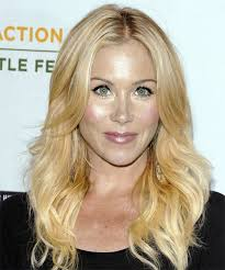 christina applegate hairstyles christina applegate long wavy casual hairstyle
