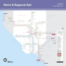 Subway Station Map by Here U0027s How To Take Metro To The 2017 Rose Parade And Rose Bowl