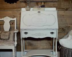 Shabby Chic Reception Desk Desks Etsy