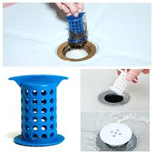 bathroom sink hair catcher hair catcher for bathroom sink catchers drains trap tub drain