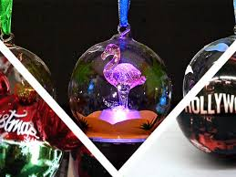best ornaments for your tree that are l a centric
