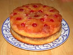 double layer pineapple upside down cake recipe bakespace