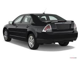 2004 ford fusion 2008 ford fusion prices reviews and pictures u s