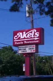 reviews from the redneck riviera akel u0027s family restaurant fork