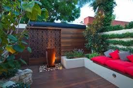 Small Garden Area Ideas Small Garden Design Ideas Wooden Floor Vertical Wall Garden