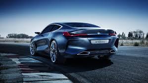 lexus lfa vs toyota ft1 behold it u0027s the bmw 8 series concept car news bbc topgear