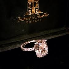 Gold Diamond Wedding Rings by Best 25 Rose Gold Diamond Ring Ideas On Pinterest Wedding Rings