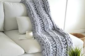 chenille throws for sofas chenille throw blankets for sofa giant hand knit blanket bedroom