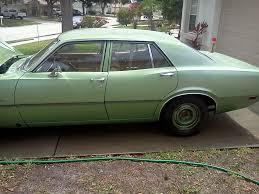 4 Door Muscle Cars - 1973 maverick 4 door 250 4 1 maverick comet forums