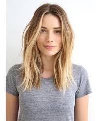 22 popular medium hairstyles for women 2018 shoulder length hair