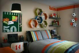 bedroom colorful football bedroom theme ideas 20 modern teen