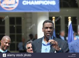 Doc Gooden Ex 1986 Mets - new york city usa 28th apr 2017 dwight doc gooden speaks after
