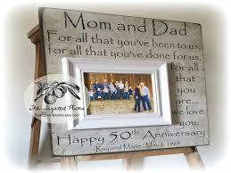 parents anniversary gift ideas 50th wedding anniversary gifts gorgeous wedding anniversary gifts