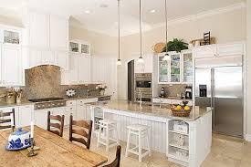 Modern Country Kitchen Design Amazing Modern Country Kitchen Country Decor With A Modern