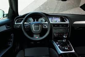 2011 Audi Q5 Interior 2011 Audi S4 Specs And Photos Strongauto