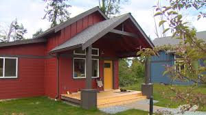 Affordable Homes To Build by Tiny Homes U0027 On Vashon Island Make Home Ownership Affordable For