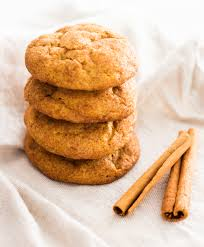thanksgiving cookies recipe pumpkin snickerdoodle cookies if you give a blonde a kitchen