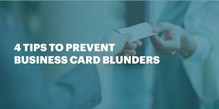 4 tips to prevent business card blunders lucidpress
