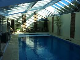 glass roof house beautiful white wood glass stainless luxury design interior house