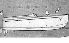 runabout boat plans free how to old wooden boat restoration