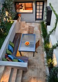 adorable marble balcony flooring idea for luxury home with outdoor