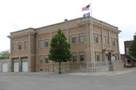 miles city city hall revisiting montana u0027s historic landscape