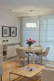 Esszimmer Holz Grau Ein Runder Esstisch Ist Die Perfekte Lösung Bei Platzmangel