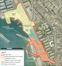 Map Of Los Angeles Area Beaches by Redondo Beach Waterfront Could Get A Huge Makeover Curbed La