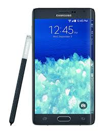 amazon cell phones black friday deals amazon com samsung galaxy note edge charcoal black 32gb cell