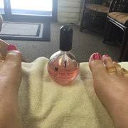 a la mode in vogue bty shop nail salons 149 s fowler st